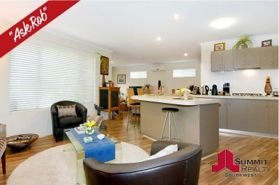 Well appointed downsizing or first home at an amazingly low price