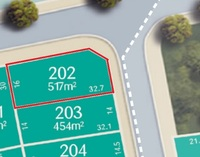 Lot 202 Proposed Road (Stonecutters Ridge) Colebee, Nsw