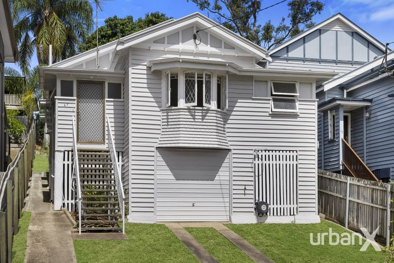 67 Empress Terrace Bardon 4065