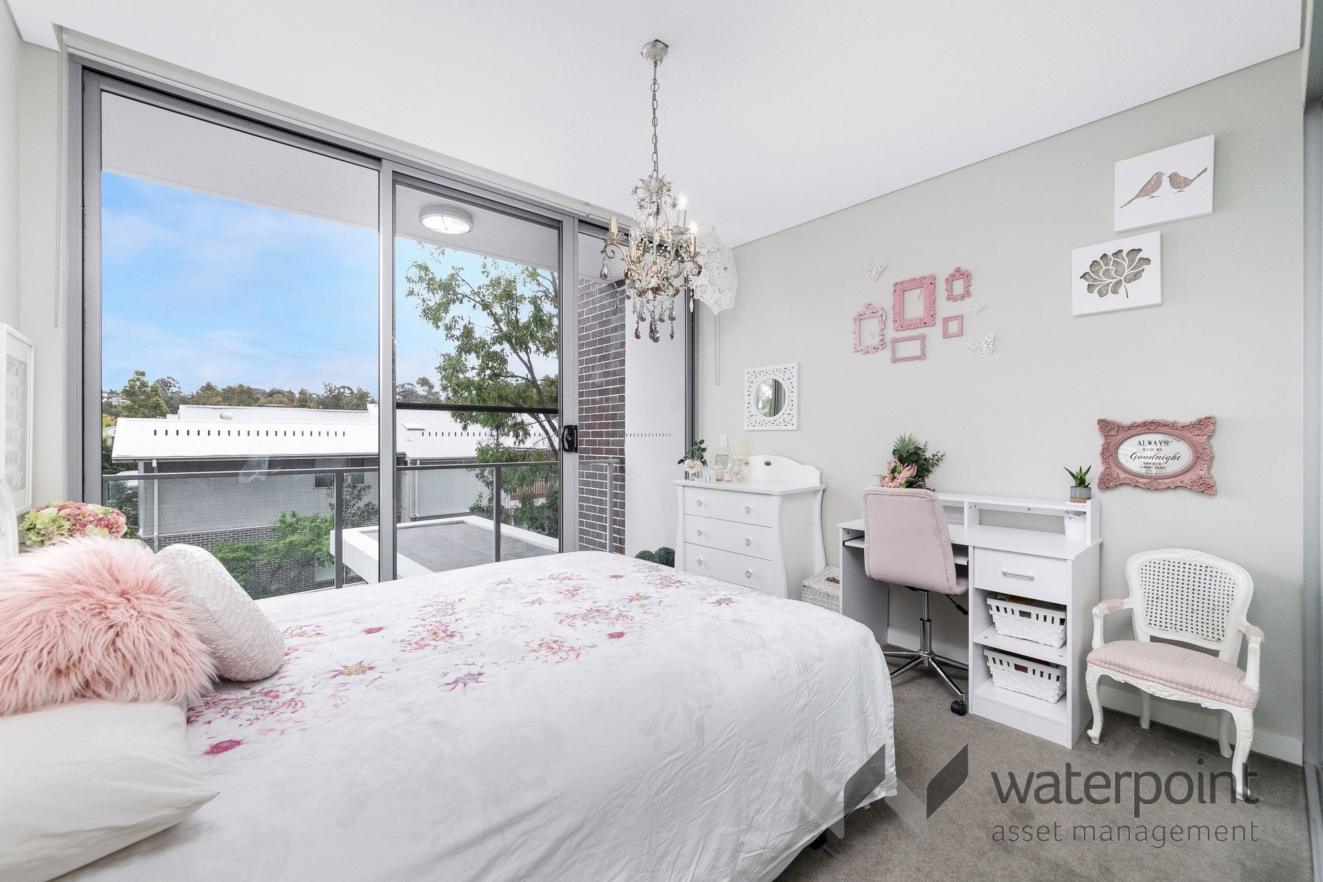 18/2-10 Nordica Street, Ermington NSW 2115