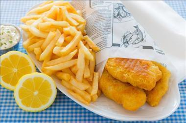 Business For Sale: Fish & Chips South East Beach side location