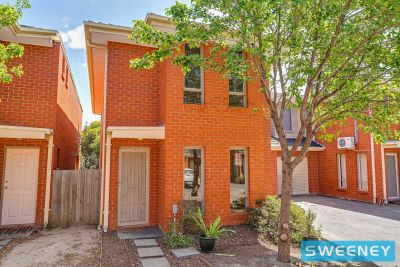 3 Bedroom Townhouse Perfect For You