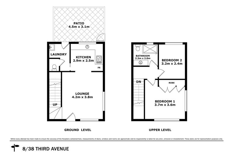 8/38 Third Avenue Mount Lawley 6050