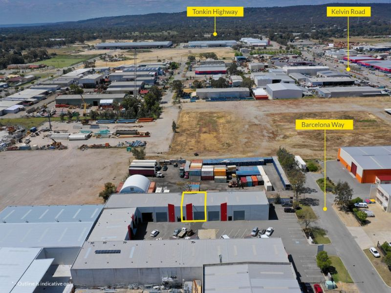 Affordable Warehouse for Lease in Maddington