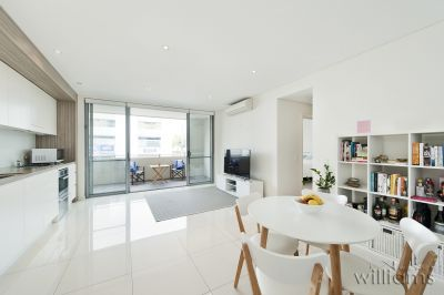 26/54a Blackwall Point Road, Chiswick