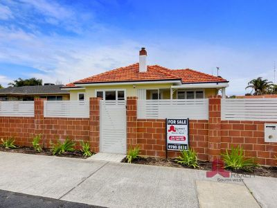 FANTASTIC BUYING IN THE HEART OF EAST BUNBURY
