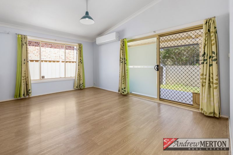 95 Manorhouse Boulevard, Quakers Hill