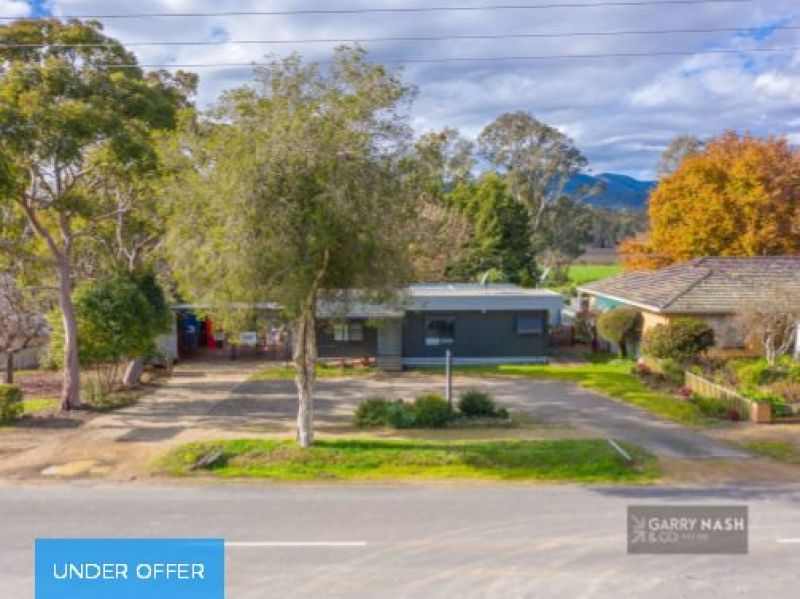 Rare King Valley Commercial Rental
