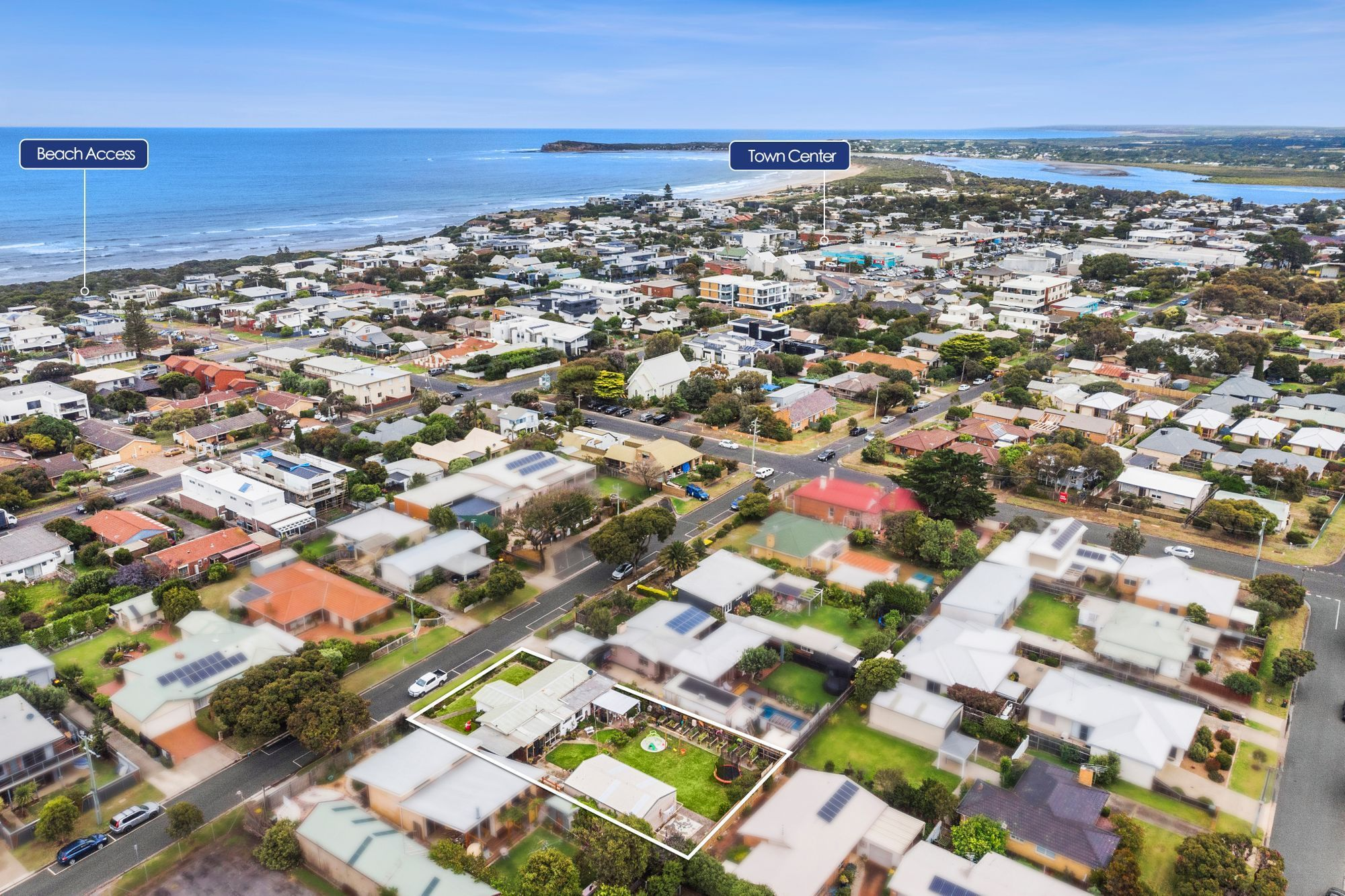 119 The Avenue, Ocean Grove VIC 3226