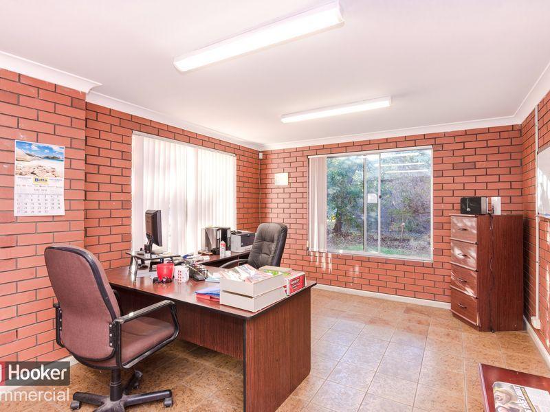 Office / Workshop