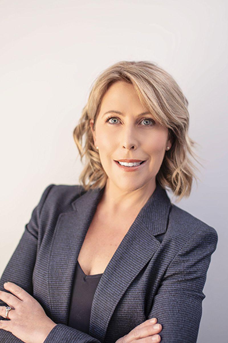 Kate Pade Real Estate Agent
