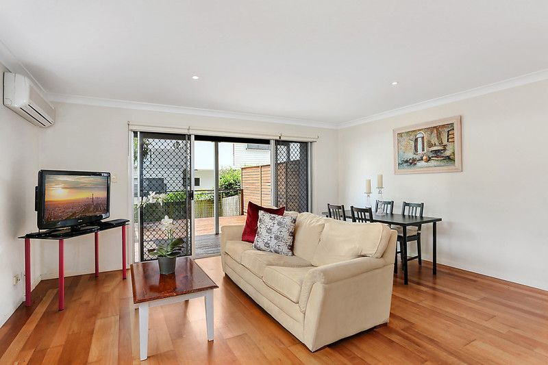 Exceptional home spread over three stylishly appointed levels