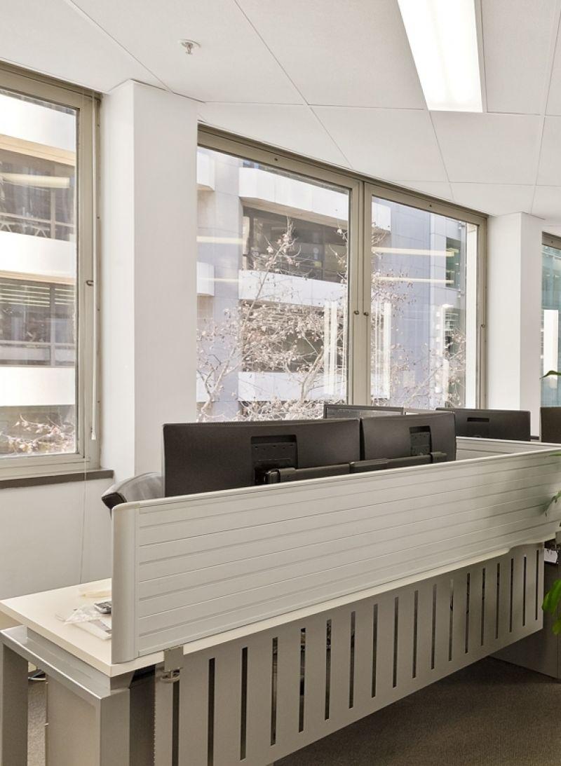 WHOLE FLOOR OFFICE IN SYDNEY CBD FINANCIAL CORE