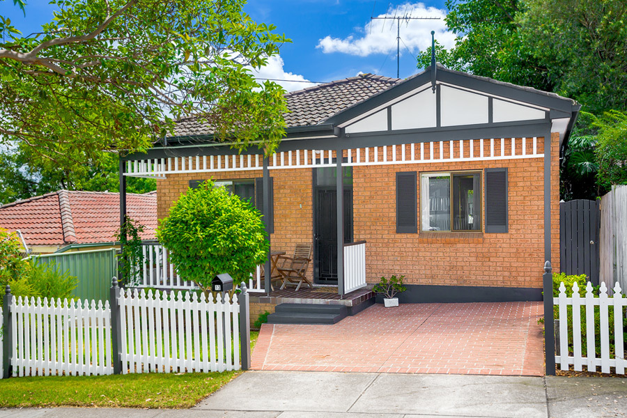 13 Princess Avenue, North Strathfield