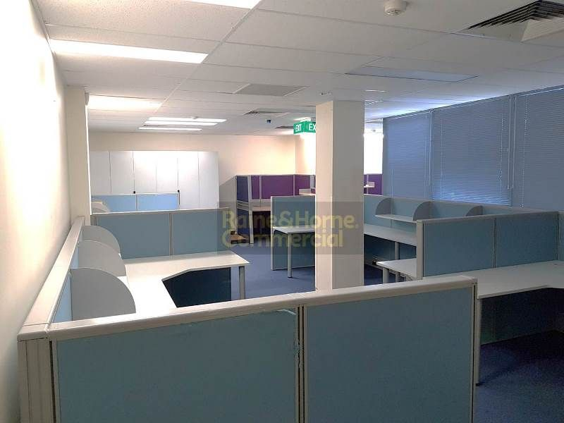 478m² of Prime Modern Office Space - Central Campbelltown Location