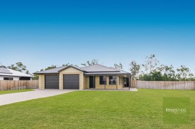 86 Crystal Crescent, Alice River