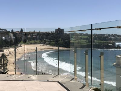 DEPOSIT RECEIVED Absolute Beachfront Living - Smack Bang on Coogee Beach