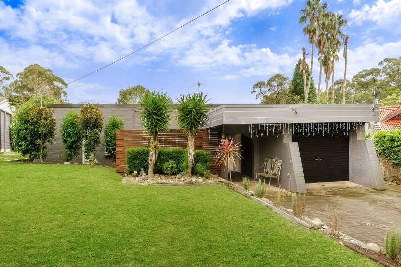 Family home boasting location and lifestyle