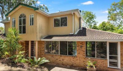 WAHROONGA, NSW 2076