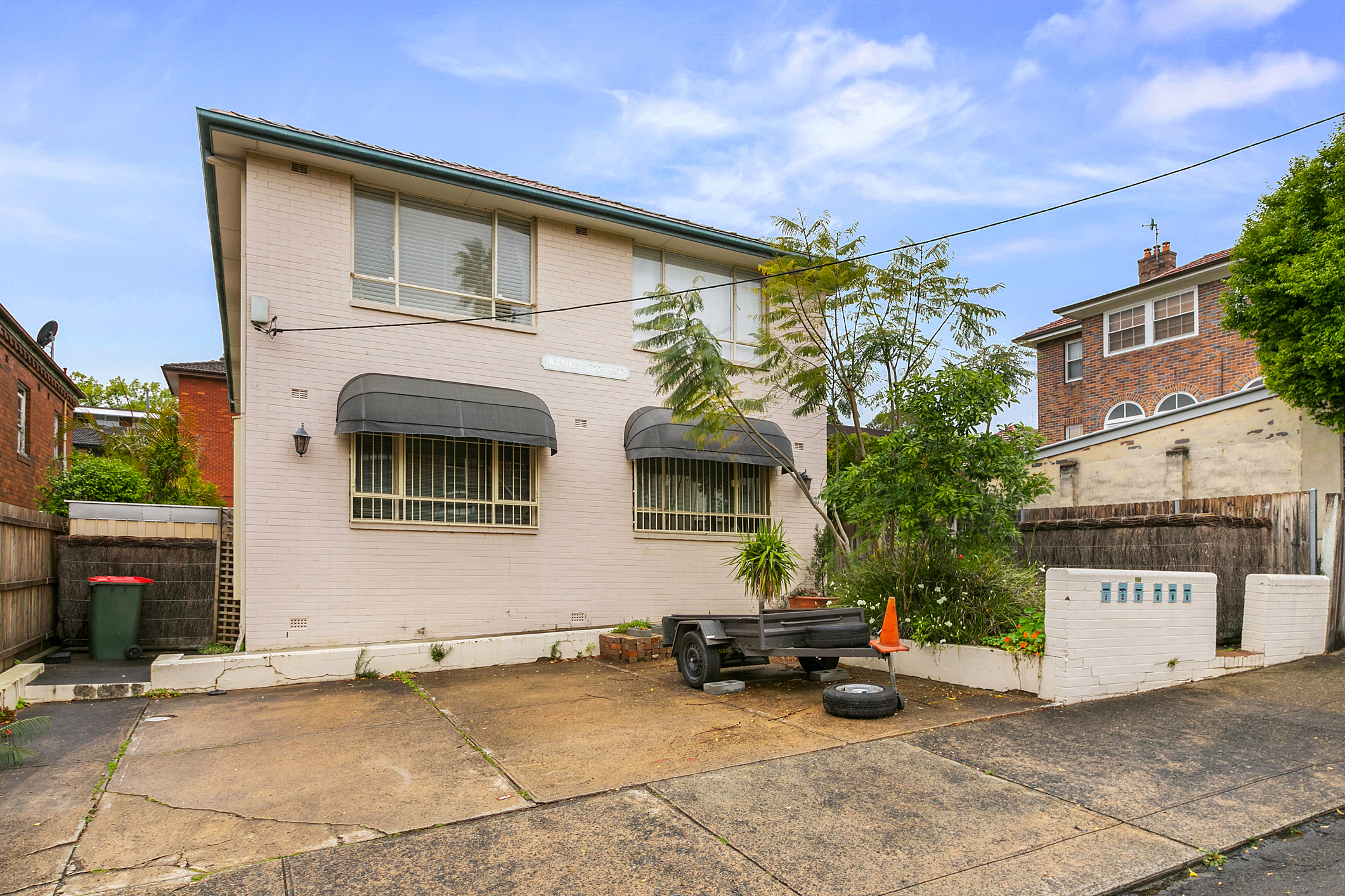 3/12 Allman Avenue, Summer Hill