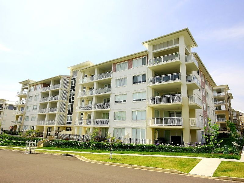 207/4 Rosewater Circuit Breakfast Point 2137