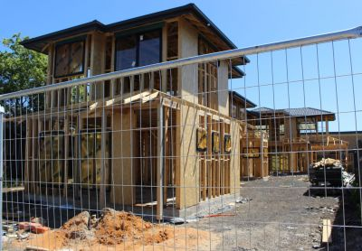 Architecturally Designed Townhouses Available For Sale