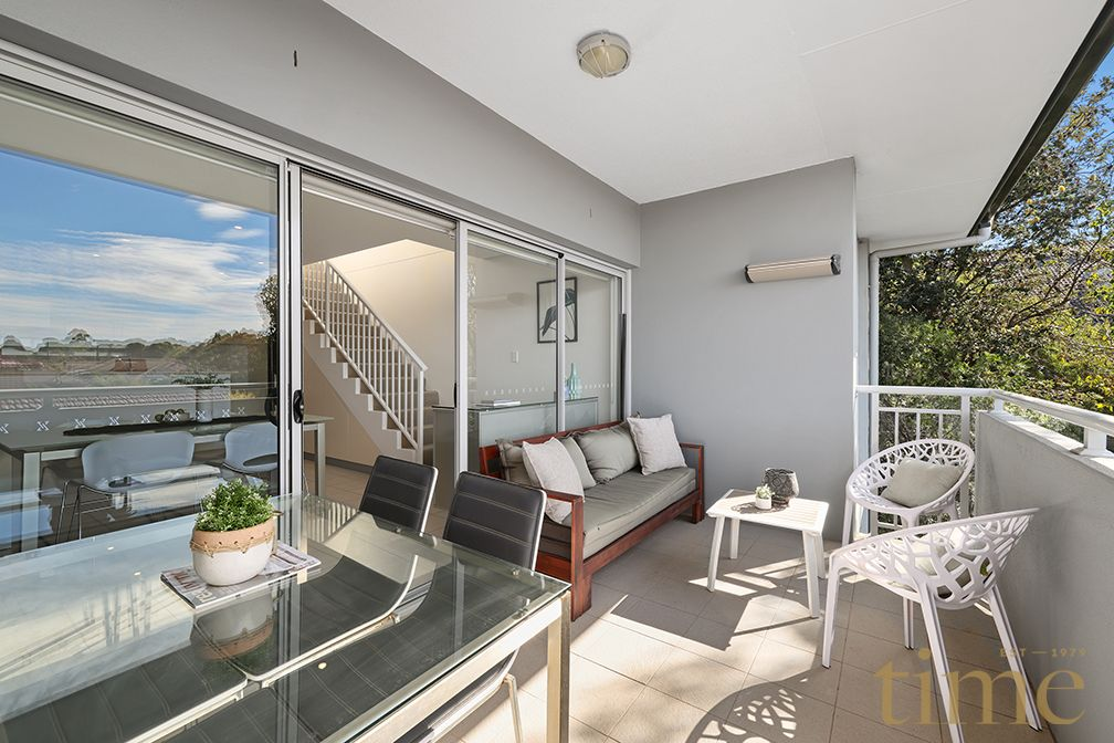58/57-63 Fairlight Street, Five Dock NSW