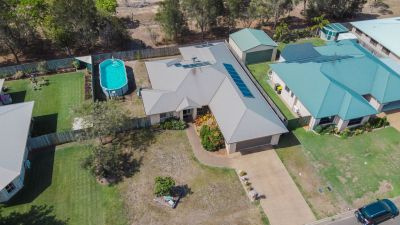 VERY NEAT BRICK + POOL IN GREAT AREA!