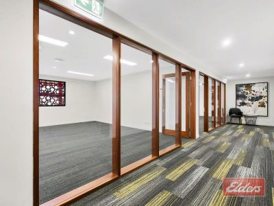 NEW MODERN OFFICE SUITES - SUPERIOR TO ANYTHING ON THE MARKET!