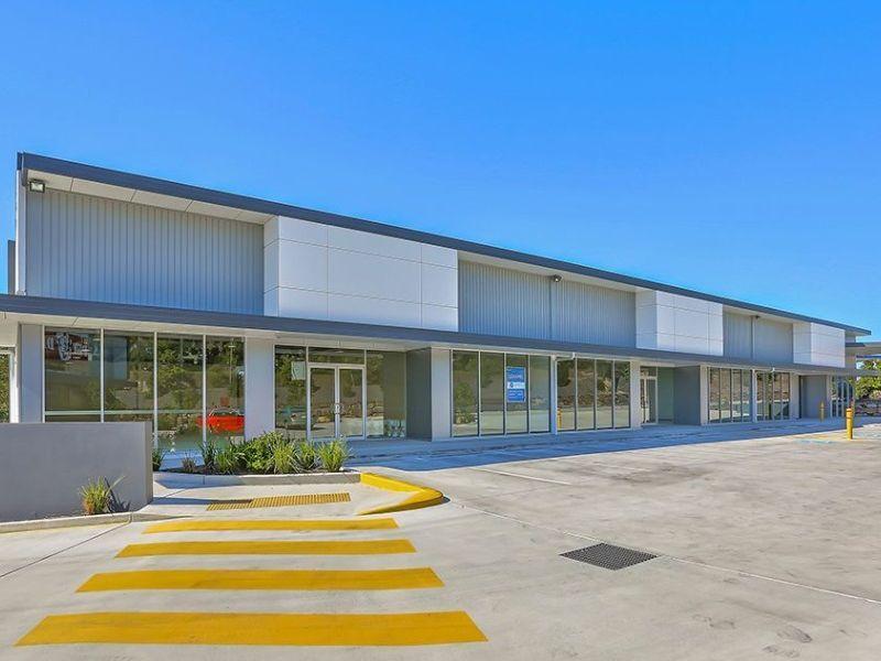 Premium Showrooms At Competitive Prices