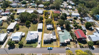 Development Potential OR Immediate Move in With Huge Sheds and Granny Flat Potential!