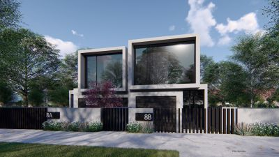 Brand New Bayside Luxury Seconds To Brighton Beach!