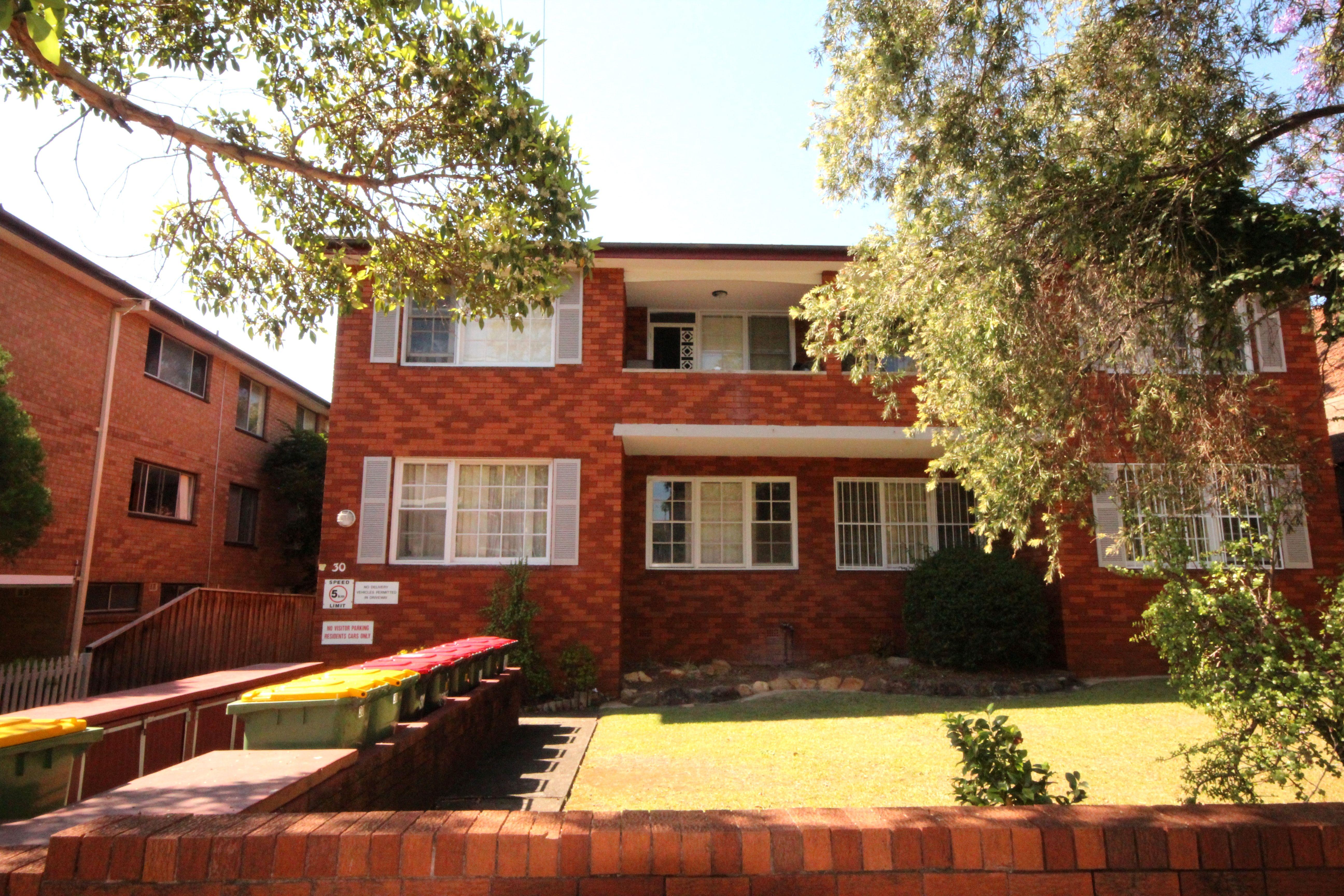 12/30 Beresford Road, Strathfield NSW 2135