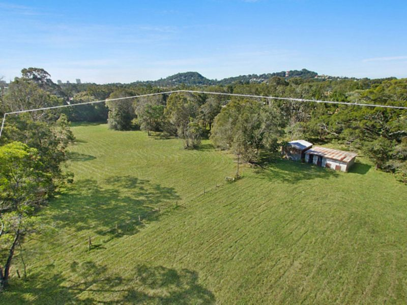 Development Site - Owner Motivated to Sell