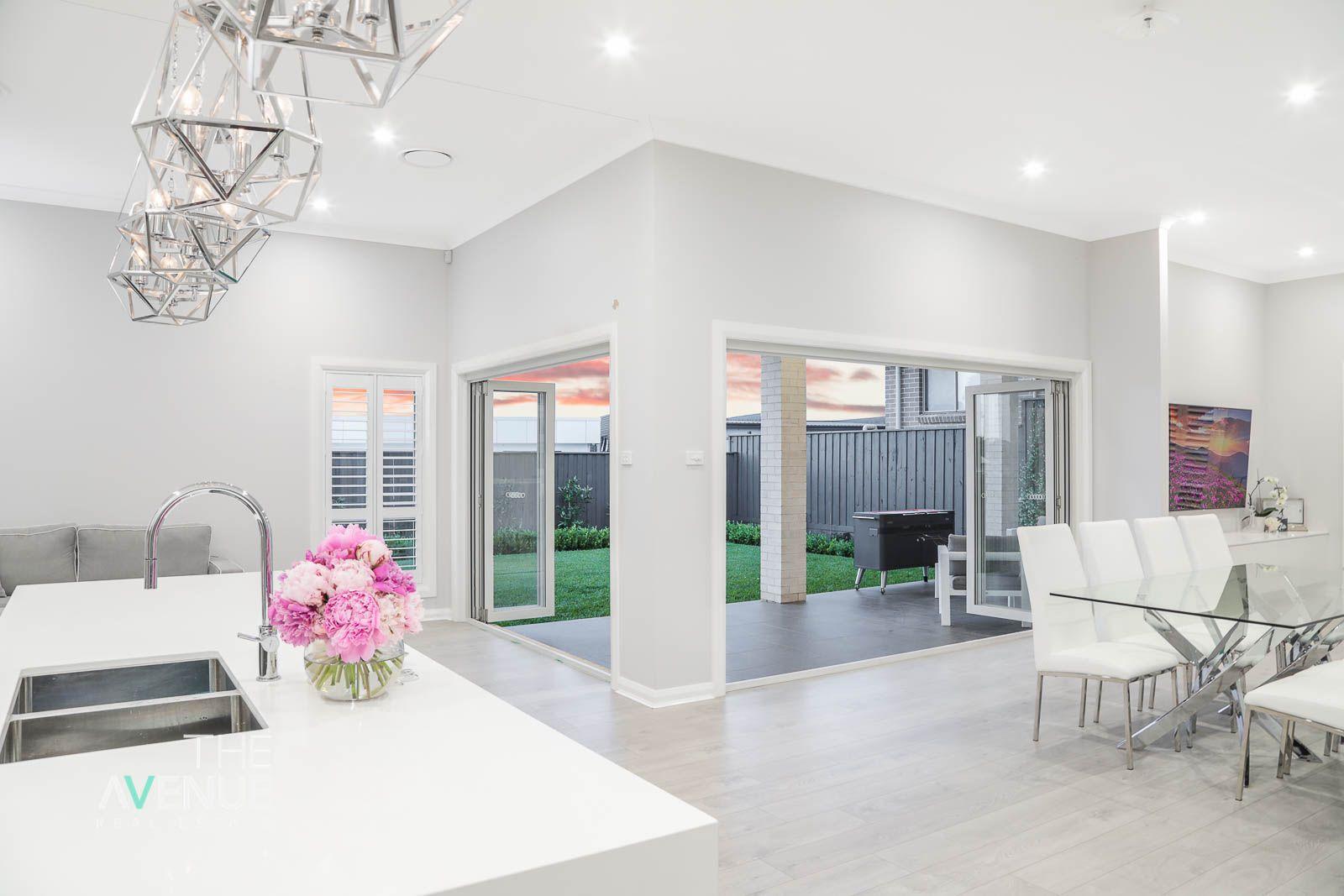 45 Wattleridge Crescent, Kellyville NSW 2155