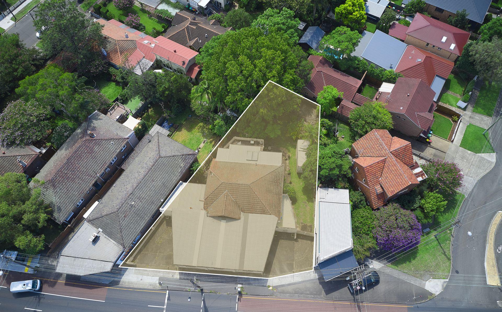 107 Victoria Road, Gladesville NSW