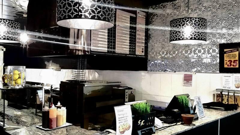 Slice Pizza & Pasta Bar