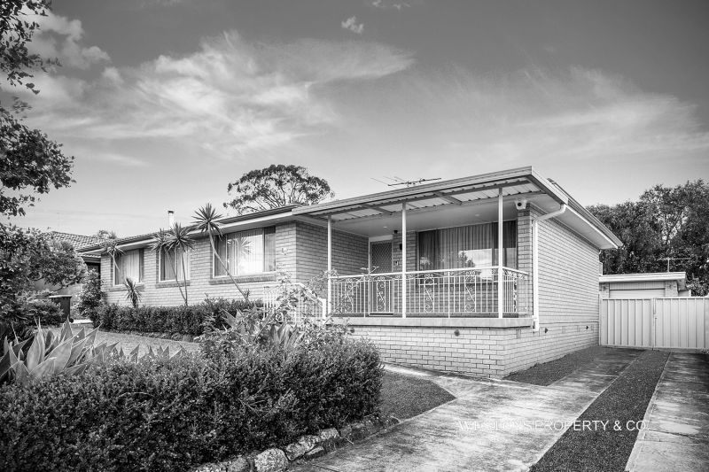 80 Barnetts Road, Winston Hills NSW 2153