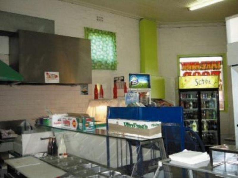 Toppy Takeaway and Newsagents