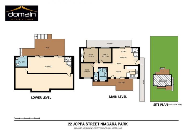 22 Joppa Road Niagara Park 2250
