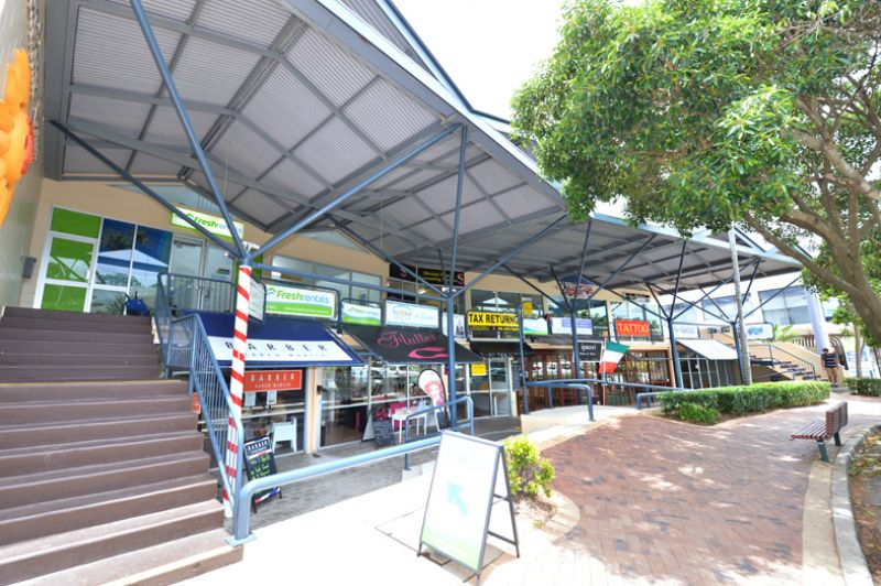 Noosa Fish & Chip Shop