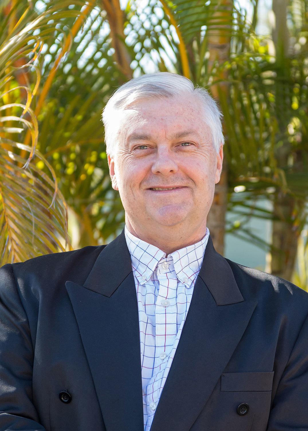 Paul Flynn Real Estate Agent