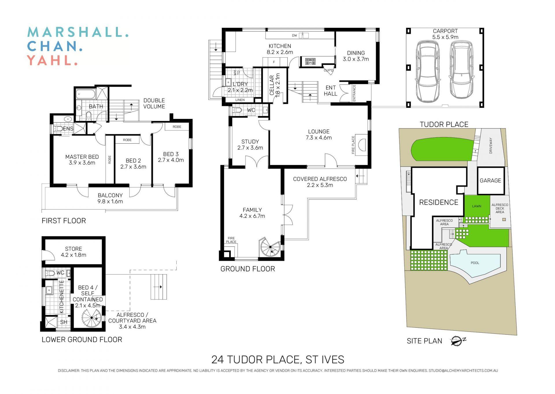 24 Tudor Place St Ives 2075