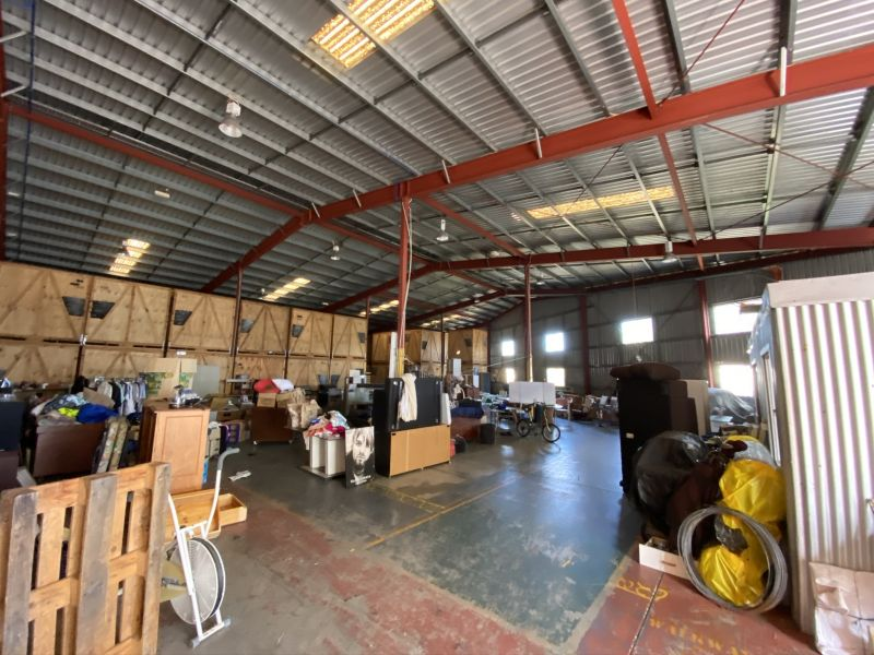 Affordable Freestanding Warehouse | Caloundra