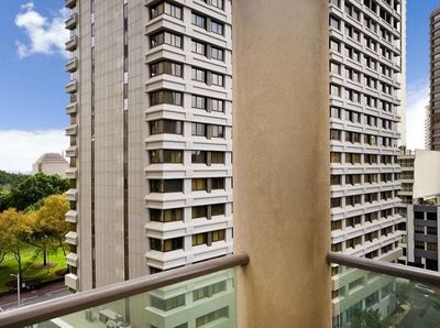 Stunning2 bedroom apartment in the heart of SYDNEY