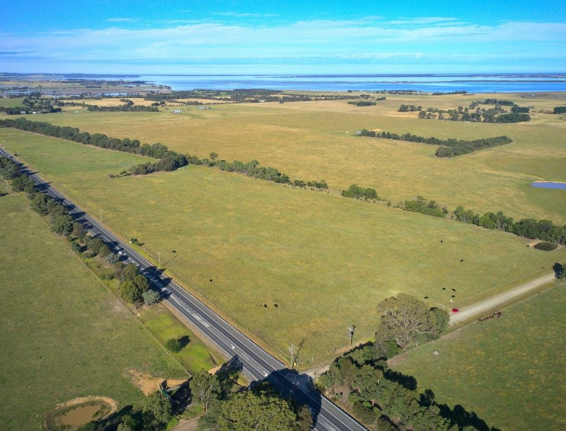 Lot 3/ Princes Highway, Lucknow VIC 3875