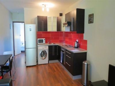 1X1X1 FULLY FURNISHED APARTMENT