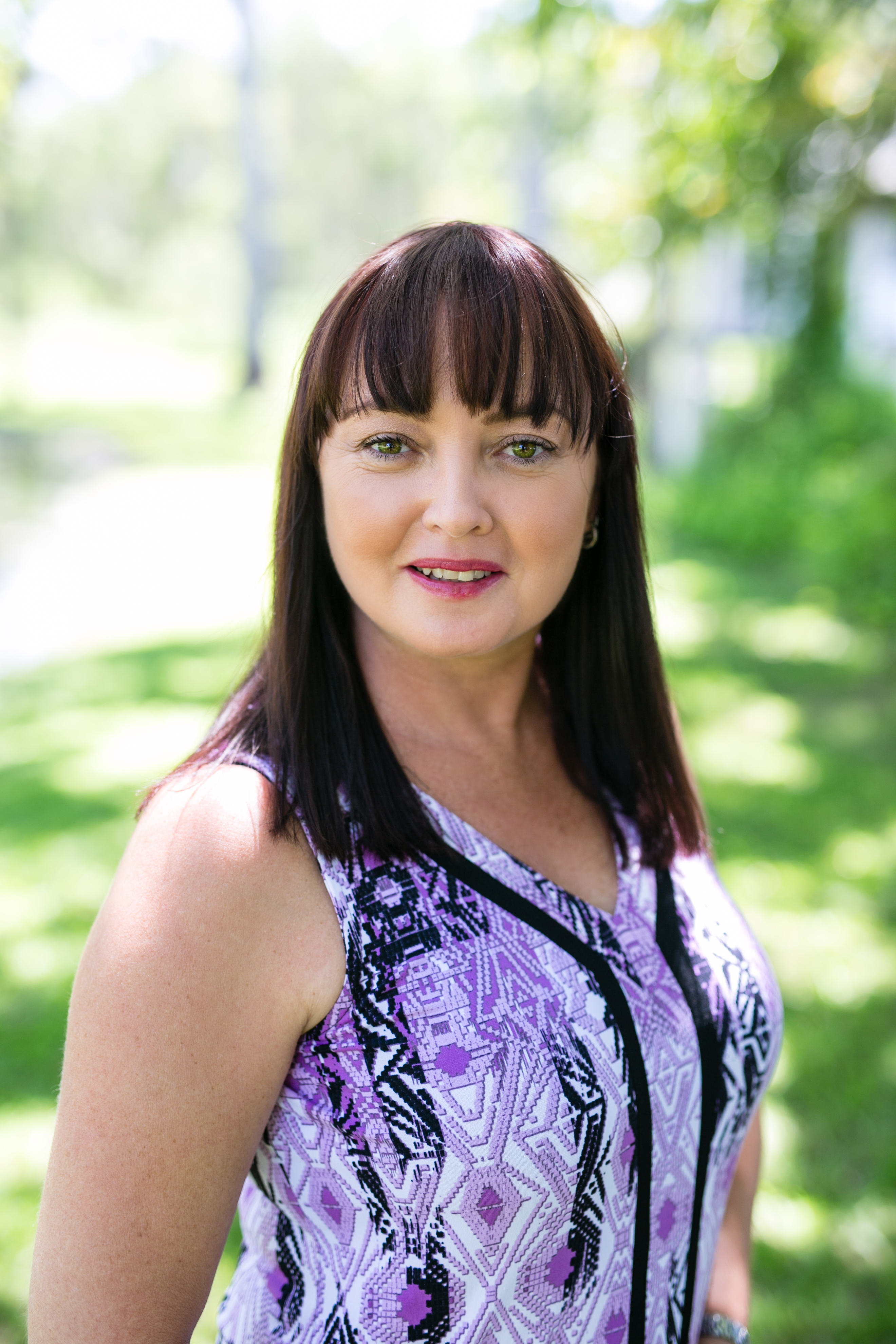 Rebecca McNeilly Real Estate Agent