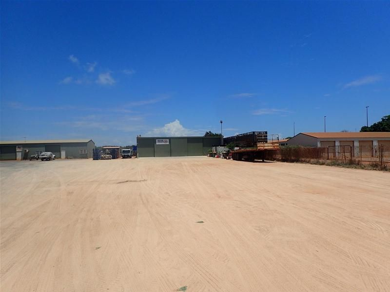 Solid Investment or Great Warehouse/Transport Yard