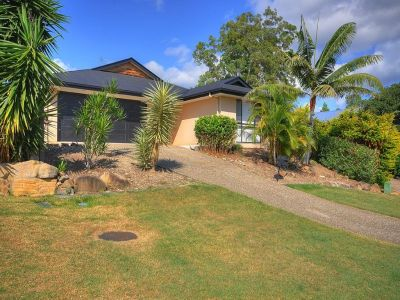 Spacious Family Home - freshly painted & new carpet throughout